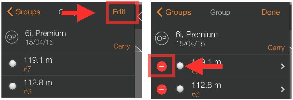 Ball Conversion iOS