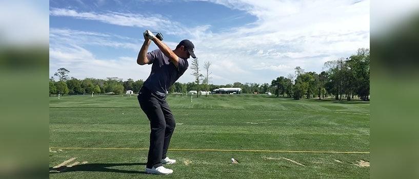 Gary Woodland – 2016 Shell Houston Open