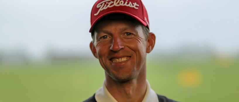 Coach of the Month: Sebastian Rohrmann
