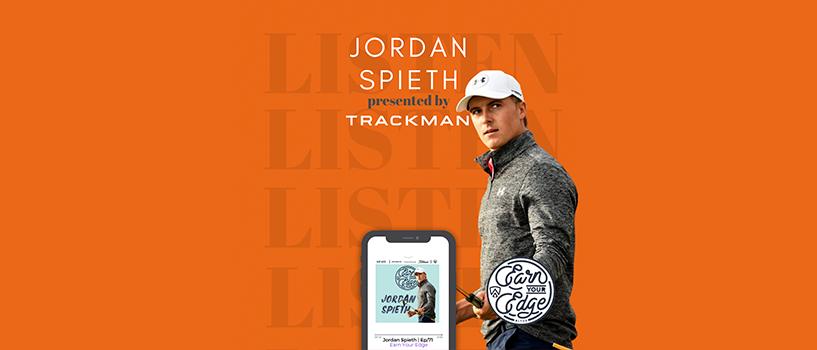 Insights from Jordan Spieth